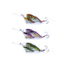 Image of Crankbait-Hard-Fishing-Lures-with-Lifelike-Group-Fish-Design-HENGJIA