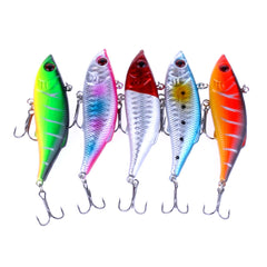 Diving-VIB-Fishing-Lures-Set-Swimbait-Crankbait-Bionic-Lure-HENGJIA