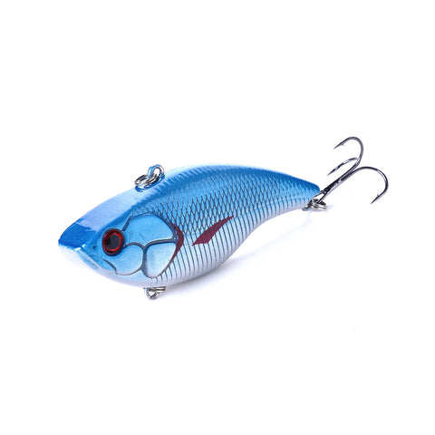 VIB-Fishing-Lure-Minnow-Crankbait-Lifelike-Shads-Pike-Lure-HENGJIA
