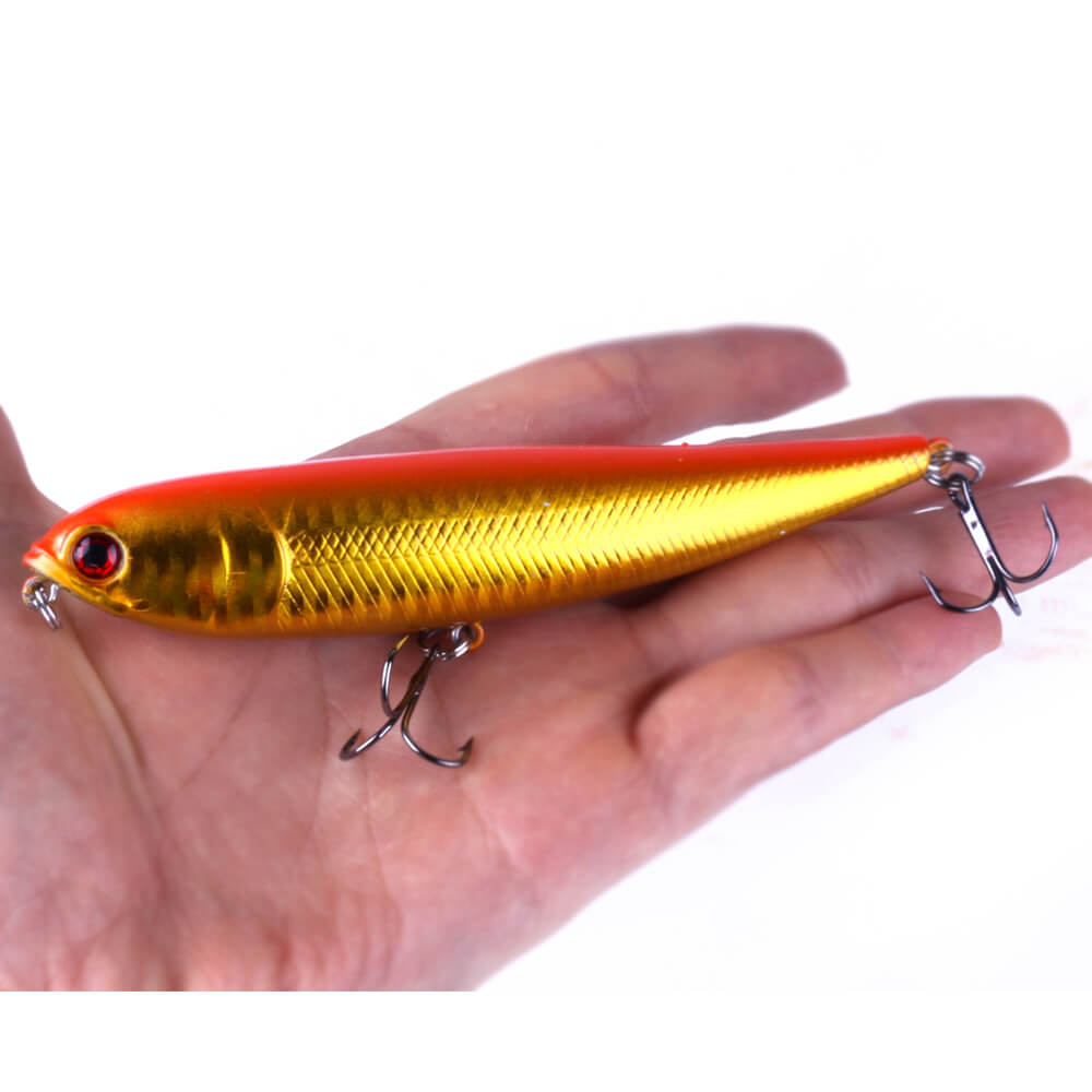 11.5CM/21G-Lipless-Pencil-Minnow-Fishing-Lure-for-Sea-Fishing-HENGJIA