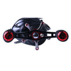Image of Right-Handed-Baitcasting-Reel-12LB-Carbon-Fiber-Drag-HENGJIA