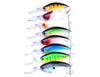 Image of 1PCS-Crankbait-Plastic-Hard-Lures-for-Bass-Catfish-Trout-HENGJIA