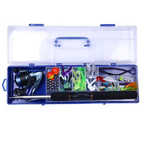 Portable-Fishing-Set-Inclued-Fishing-Rod-Reel-and-Multi-Biat-HENGJIA