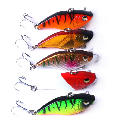 Metal-VIB-Fishing-Bait-Trout-Pike-Lures-Tackle-Hook-Wobbler-HENGJIA