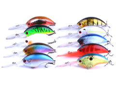 Image of Big Game Crankbait Swim Bait HENGJIA