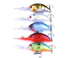 Big Game Crankbait Swim Bait HENGJIA
