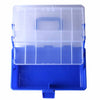 Image of Portable-3-Layers-Plastic-Fishing-Tool-Case-Fishing-Tackle-Box-HENGJIA
