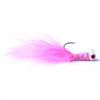 Image of Fishing-Flies-Lead-Bait-with-Feather-Bass-Pike-Fishing-Lure-HENGJIA