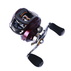 Right-Handed-Baitcasting-Reel-12LB-Carbon-Fiber-Drag-HENGJIA