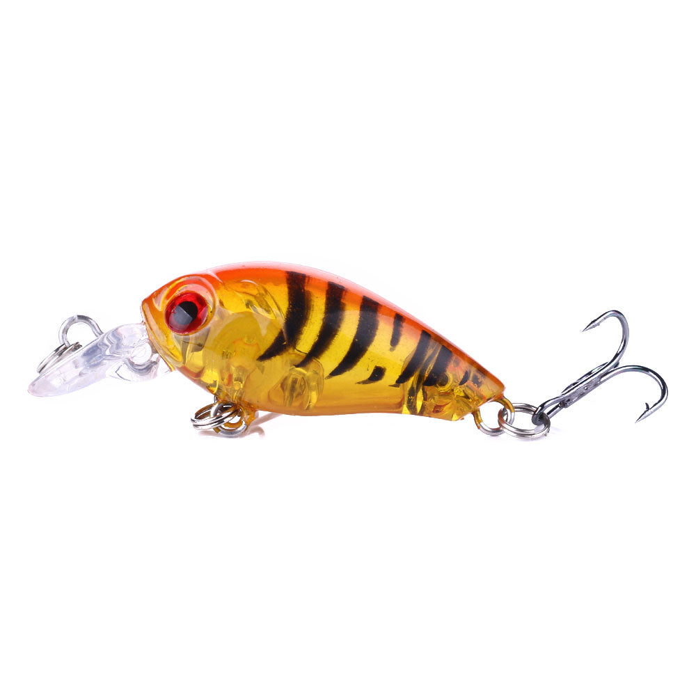 Minnow-Crankbait-Bass-Artificial-Bait-Swimming-Fishing-Lures-HENGJIA