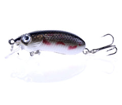Crankbait Pike Wobbler Fishing Tackle HENGJIA