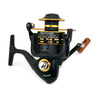 Image of RBF-baitcasting-spinning-fishing-reels-collapsible-wheels-HNEGJIA