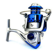 3BB CS1000-7000 Series Spinning Reel Wheel HENGJIA