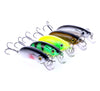 Image of Crankbait Pike Wobbler Fishing Tackle HENGJIA