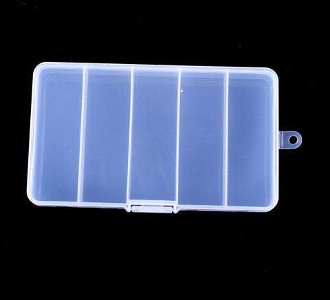 5-Compartments-Fishing-Lure-Box-Multifunction-Storage-Case-HENGJIA