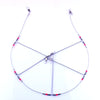 Image of Anti-Winding-Fishing-Hooks-Sea-Fishing-Rigs-String-Wire-Leader-HENGJIA