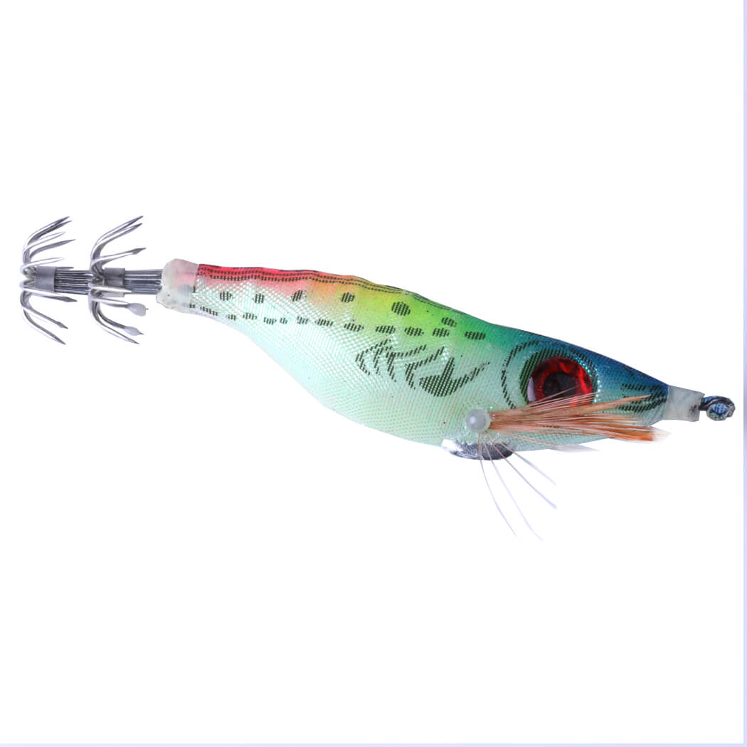 Details about  /3.5g-5.5g Fishing Accessory Sequins Fishing Lure With Treble Hook Sequins Lure