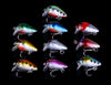 Image of 56pc/lot-Mixed-Fishing-Lure-Set-Minnow-Lure-Crank-Baits-Hooks-HENGJIA