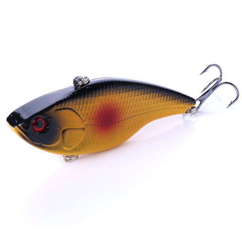 VIB-Fishing-Lure-Plastic-Bionic-Wobbler-Fishing-Tackle-HENGJIA