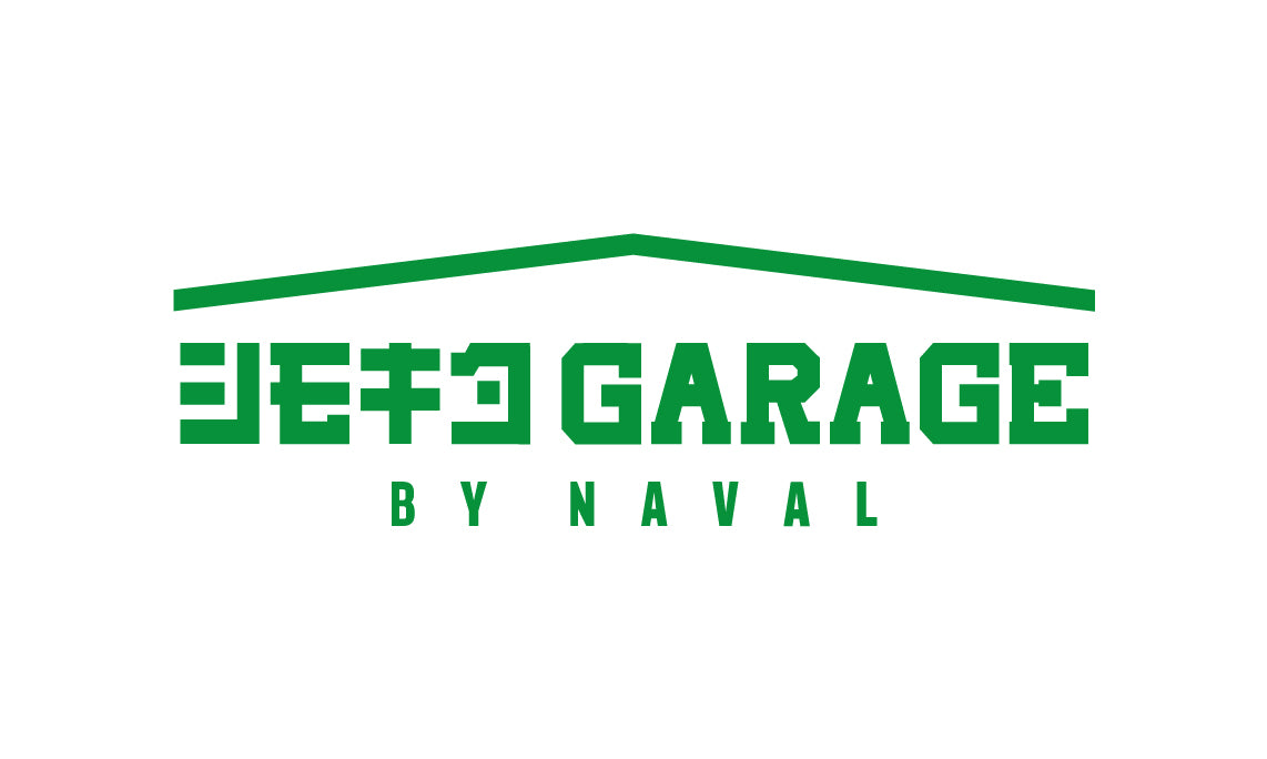 シモキタGARAGE by NAVAL