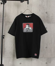 【 BEN DAVIS ( ベンデイビス )】GORILLA ICON SHORT SLEEVE TEE