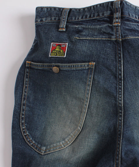 【BEN DAVIS project line】BDY-571D HEY GIRL DENIM 5YRS