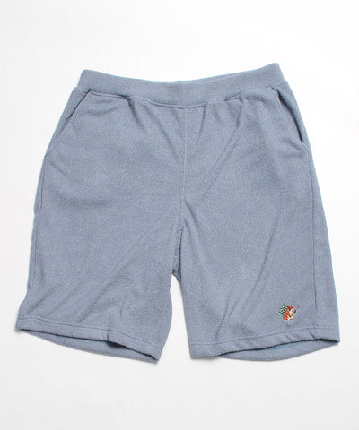 Kailua Bay / FOX PILE SHORTS (NanoTec)