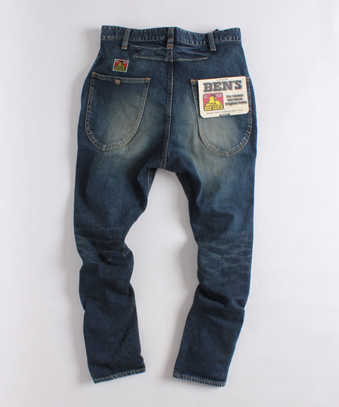 BEN DAVIS project line BDY-571D HEY GIRL DENIM 5YRS ジーンズ