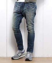 BEN DAVIS project line BDY-571D HEY GIRL DENIM 5YRS ジーンズ メンズ コーデ