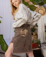 Love for Leopard Skirt-Skirt-Pol Clothing-Small-Inspired Wings Fashion