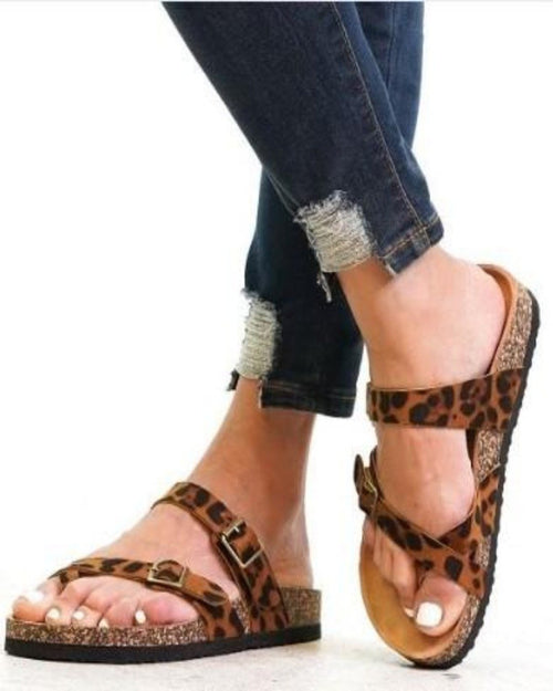 Birkenstock Easy Slip On- Leopard-Shoes-Inspired Wings Fashion-6-Inspired Wings Fashion