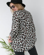 Leopard Lovers Cardigan-Cardigans-Inspired Wings Fashion-Small-Inspired Wings Fashion