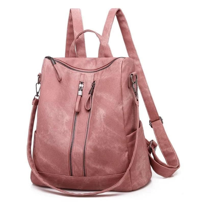Samantha Backpack-Bag and Purses-Julia Rose Wholesale-Mauve-Inspired Wings Fashion