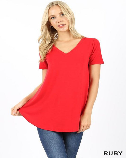 The Best T-Shirt-Tops-Inspired Wings Fashion-XL-Ruby-Inspired Wings Fashion