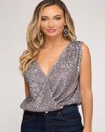 MD286891SS-Tops-Madison-Small-Gold-Inspired Wings Fashion