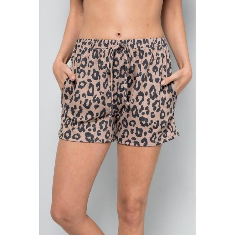 Leopard Lounge Bottoms-bottoms-Sweet Lovely by Jen-Small-Inspired Wings Fashion
