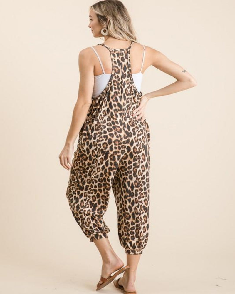 Fierce And Free Jumpsuits-Jumpsuit-BiBi-Small-Inspired Wings Fashion