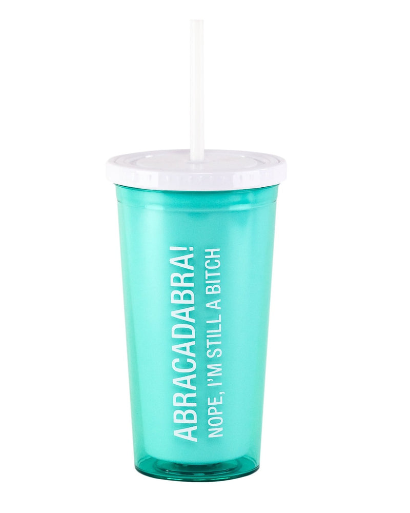 Drink Tumbler-Accessories-Next Generation-Abracadabra-Inspired Wings Fashion
