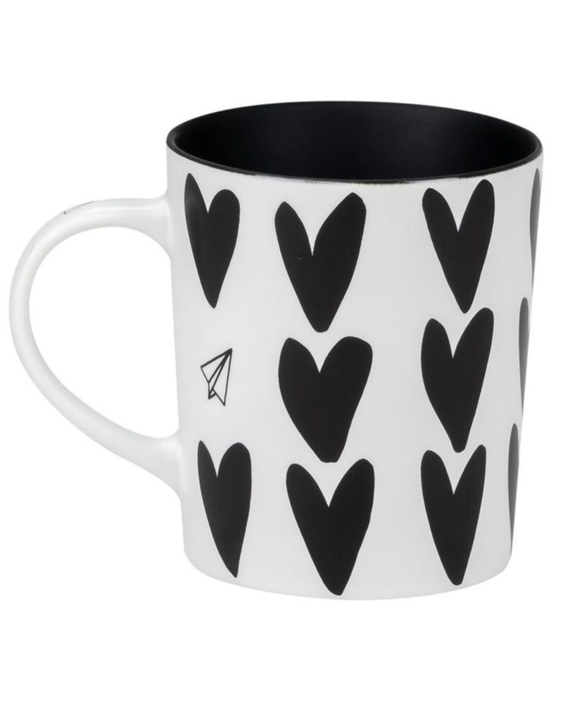 P.S. Noted Mug-Accessories-Next Generation-Difference-Inspired Wings Fashion
