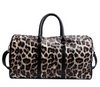 LET'S GET AWAY LEOPARD WEEKENDER BAGS-Bag and Purses-Julia Rose Wholesale-Inspired Wings Fashion