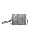 Riley Snake Print Mini Bag-Accessories-Jen & Co LLC-Inspired Wings Fashion