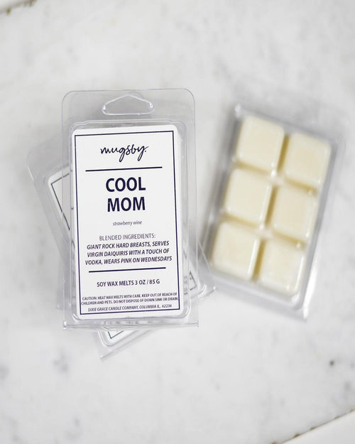 Wax Melt-Accessories-Mugsby Wholesale-Cool Mom-Inspired Wings Fashion