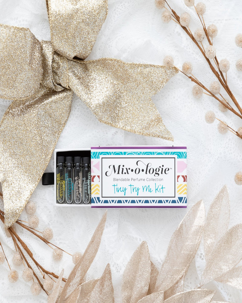 TINY TRY ME KIT-Scent-Mixologie-Inspired Wings Fashion