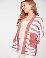 Wear It Well Cardigan-Cardigans-LLove-S/M-Burgundy-Inspired Wings Fashion