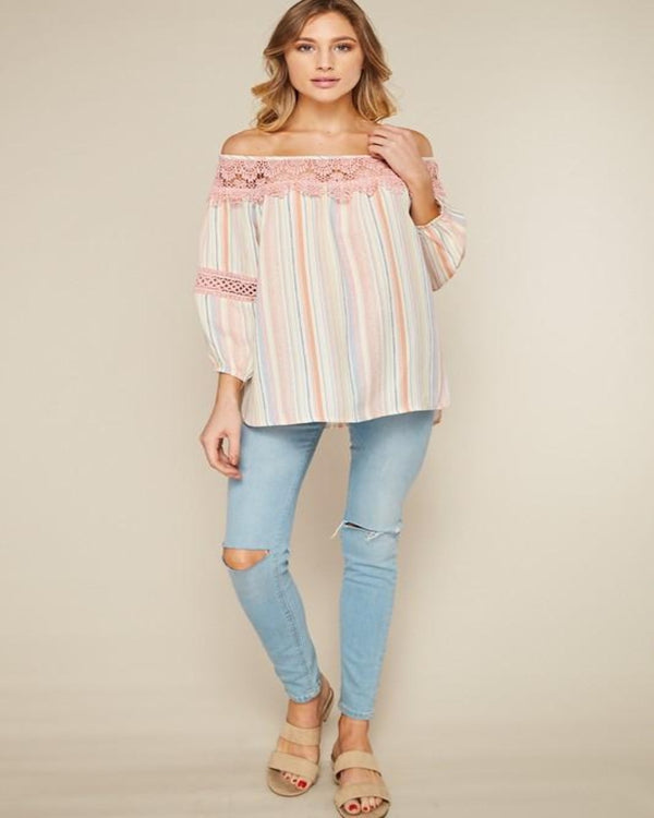 Dreamy Blouse