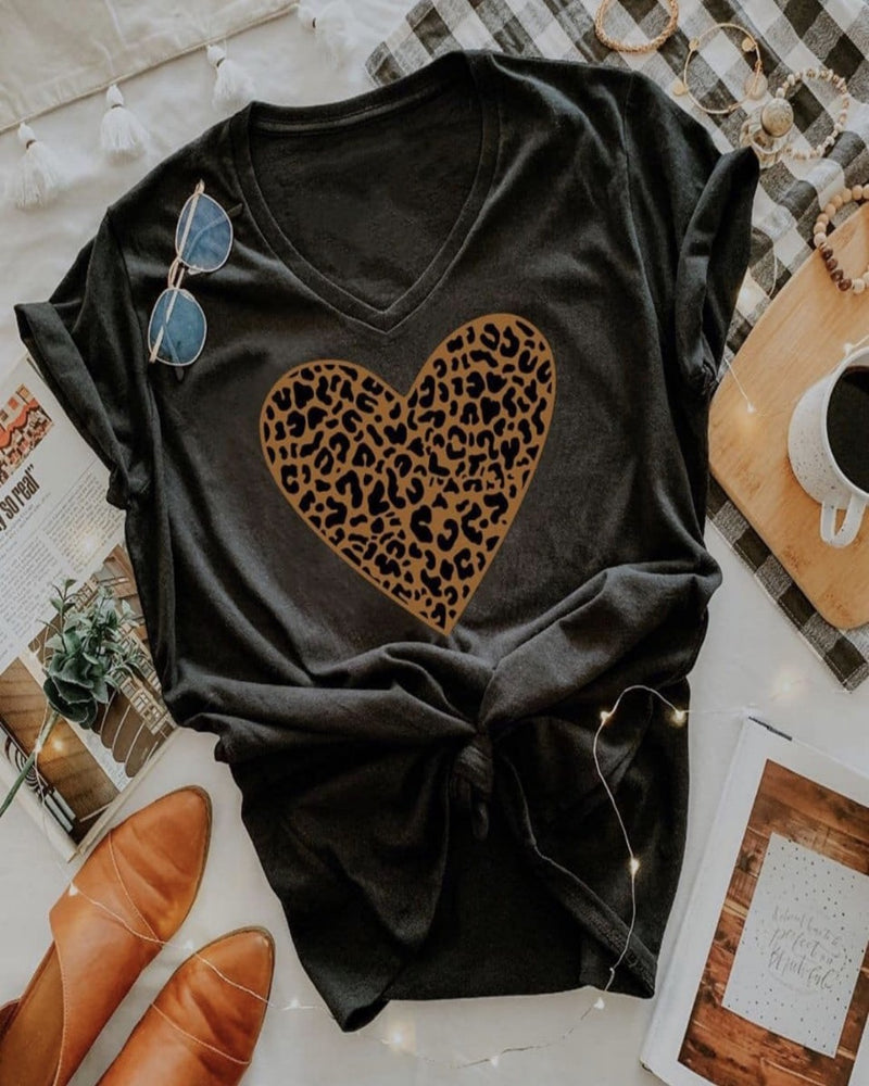 Valentines Leopard Heart-Tops-Inspired Wings Fashion-Small-Inspired Wings Fashion