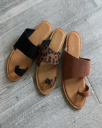 Casual Summer Sandals-Accessories-Inspired Wings Fashion-6-Black-Inspired Wings Fashion