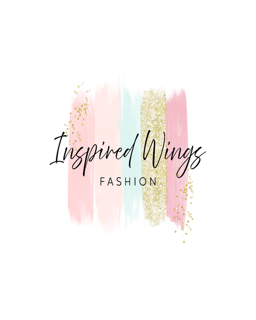 Inspired Wings Fashion Gift Card-Gift Card-Inspired Wings Fashion-$25.00-Inspired Wings Fashion