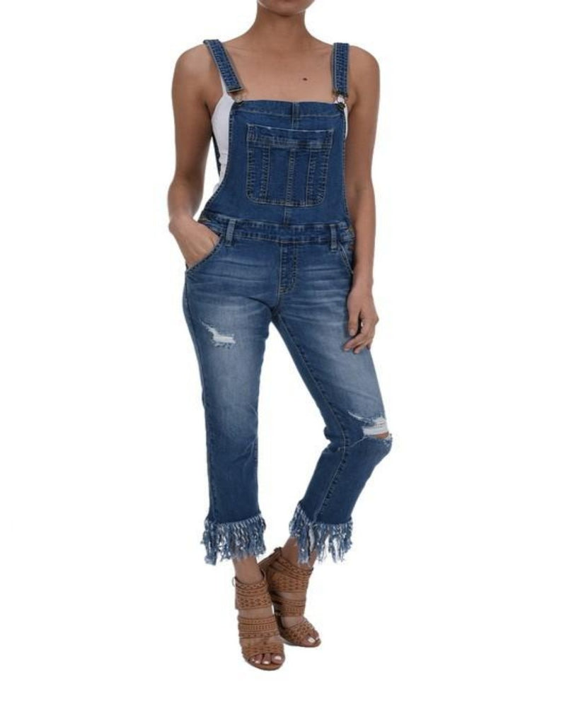 Flirty Fringe Overalls-overalls-inspiredwingsfashion-XSmall-Inspired Wings Fashion