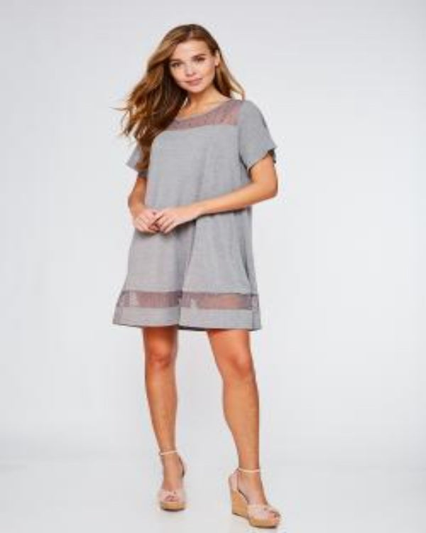 Casual Date Night Dress